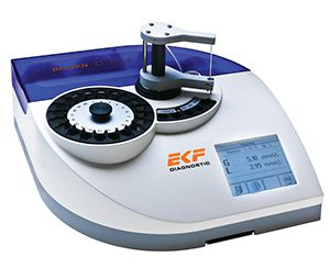 Biosen Glucose and lactate analyzer